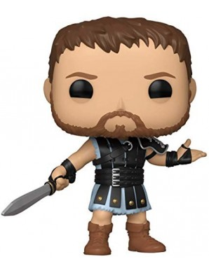 Pop! Gladiator - Maximus