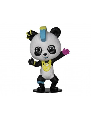 Just Dance Ubisoft Heroes Collection figurine Chibi Panda 10 cm