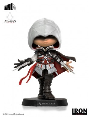 Ezio – Assassin's Creed 2 Minico