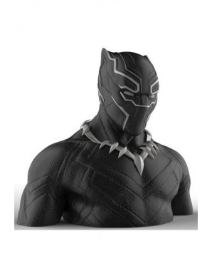 Marvel Comics Black Panther bust / piggy bank...