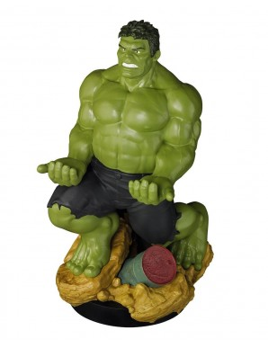 Marvel Cable Guy XL Hulk 30 cm