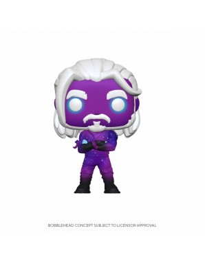 Fortnite POP! Games Vinyl figurine Galaxy 9 cm