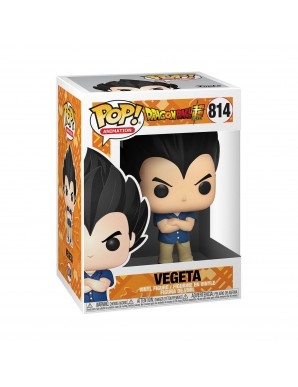 Dragon Ball Super Figurine POP! Animation Vinyl Vegeta 9 cm