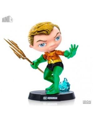 Aquaman Comics – MiniCo