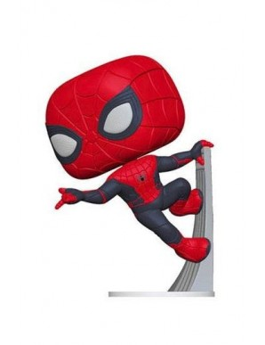 Spider-Man: Far From Home Figurine POP! Movies...
