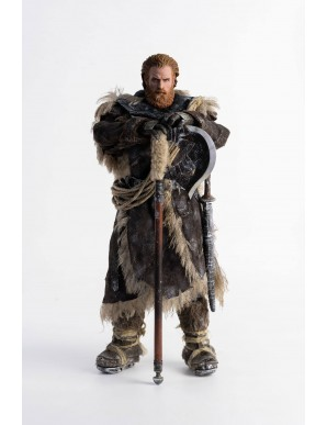 Game of Thrones figurine 1/6 Tormund Giantsbane 31 cm