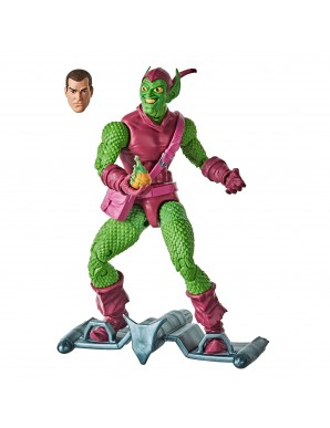 Marvel Retro Collection figurine 2020 Green Goblin 15 cm