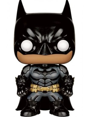 Batman Arkham Knight POP! Heroes figurine...