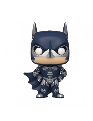 Batman 80th POP! Heroes Vinyl figurine Batman...