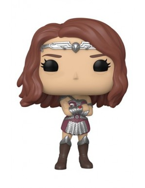 The Boys POP! TV Vinyl Figurine Queen Maeve 9 cm