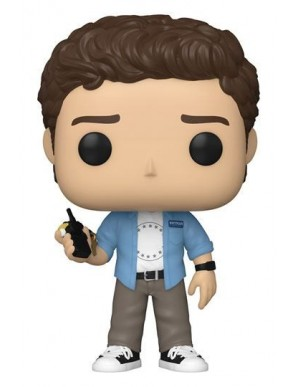 The Boys POP! TV Vinyl Figurine Hughie 9 cm