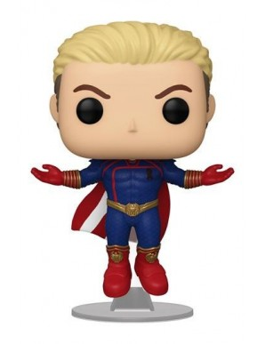 The Boys POP! TV Vinyl Figurine Homelander...