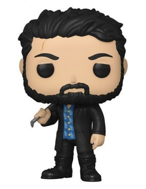 The Boys POP! TV Vinyl Figurine Billy Butcher 9 cm
