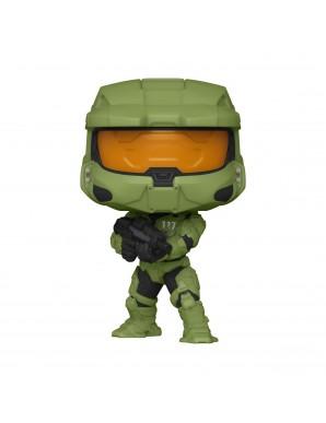 Halo Infinite POP! Games Vinyl figurine Master...