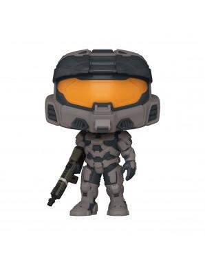Halo Infinite POP! Games Vinyl figurine Mark VII 9 cm