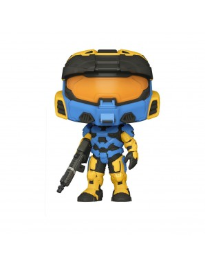 Halo Infinite POP! Games Vinyl figurine Mark VII (Deco) with case 9 cm