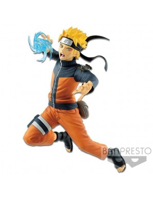 Naruto Shippuden statuette Vibration Stars...