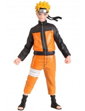 Naruto Shippuden statuette PVC Deluxe Naruto 15 cm