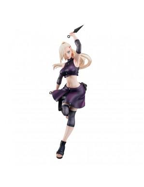 Naruto statuette Gals Yamanaka Ino 21 cm