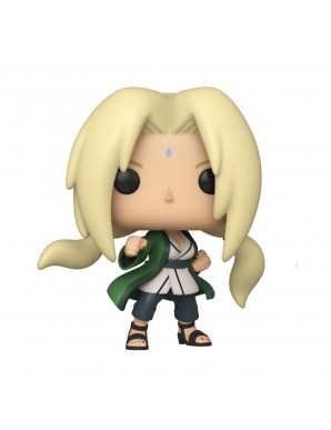 Naruto Figurine POP! Animation Vinyl Lady...