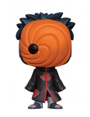 Naruto Shippuden POP! Animation Vinyl figurine...