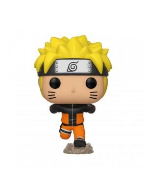 Naruto Figurine POP! Animation Vinyl Naruto Running 9 cm