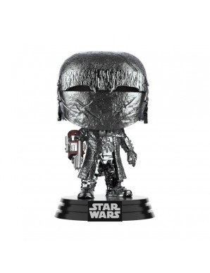 Star Wars POP! Movies Vinyl figurine KOR Cannon...