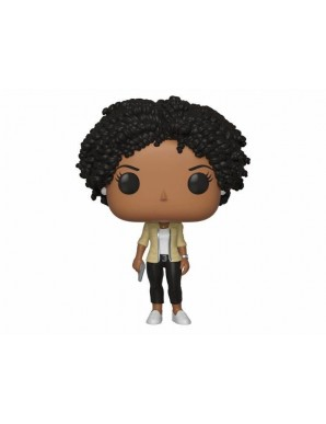 James Bond POP! Movies Vinyl figurine Eve...