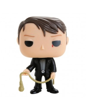 Funko! Pop 007 James Bond Casino Royale Le Chiffre