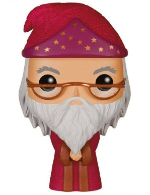 Harry Potter POP! Movies Vinyl figurine Albus...