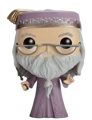 Harry Potter POP! Movies Vinyl figurine...