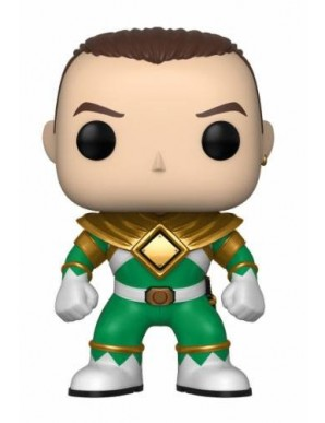 Power Rangers Figurine POP! TV Vinyl Green...