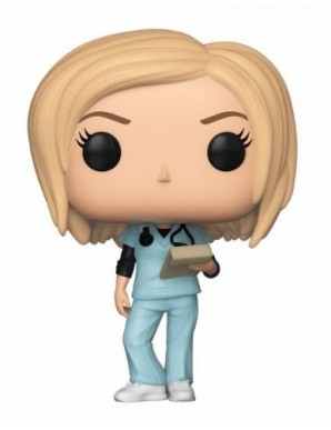 Scrubs Figurine POP! TV Vinyl Elliot 9 cm