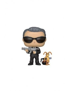 Men in Black POP! Movies Vinyl Figurine Agent K...