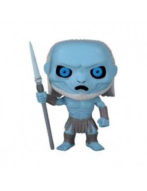 Game of Thrones POP! Figurine White Walker 9 cm