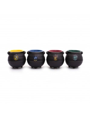 Harry Potter Espresso set cups