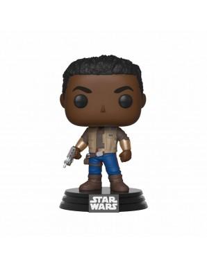 Star Wars Episode IX Figurine POP! Movies Vinyl Finn 9 cm