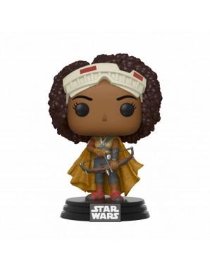 Star Wars Episode IX Figurine POP! Movies Vinyl Jannah 9 cm