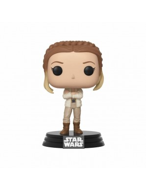 Star Wars Episode IX Figurine POP! Movies Vinyl...