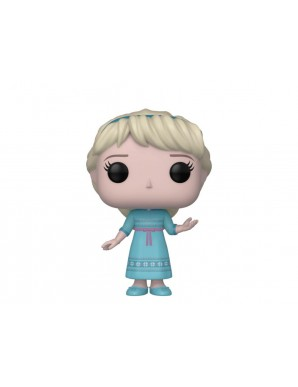 Frozen 2 Figurine POP! Disney Vinyl Young Elsa...