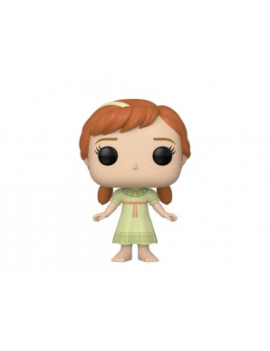 Frozen 2 Figurine POP! Disney Vinyl Young Anna...