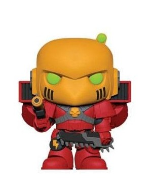 Warhammer 40K Figurine POP! Games Vinyl Blood...