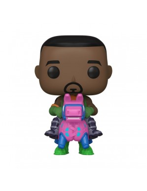 Fortnite POP! Games Vinyl figurine Giddy Up 9 cm