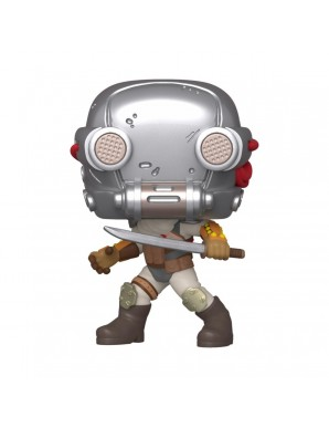 Rage 2 POP! Games Vinyl figurine Immortal...
