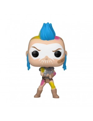 Rage 2 POP! Games Vinyl figurine Mohawk Girl 9 cm