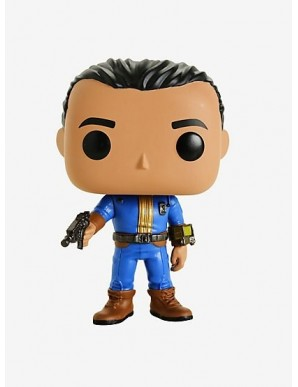 Fallout 76 Figurine POP! Games Vinyl Vault...