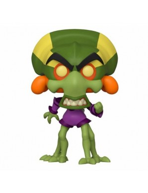 Crash Bandicoot POP! Games Vinyl figurine...
