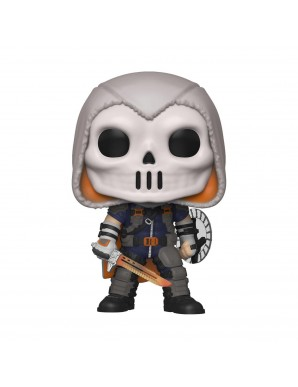 Marvel's Avengers (2020 video game) POP! Marvel Vinyl Figurine Taskmaster 9 cm