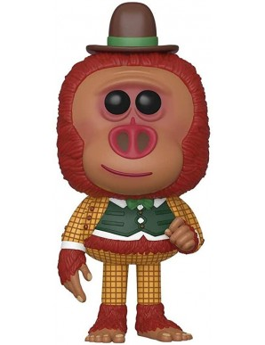 Monsieur Link Figurine POP! Animation Vinyl Monsieur Link 9 cm