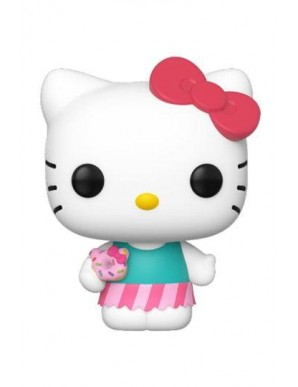 Hello Kitty Figurine POP! Sanrio Vinyl Hello...